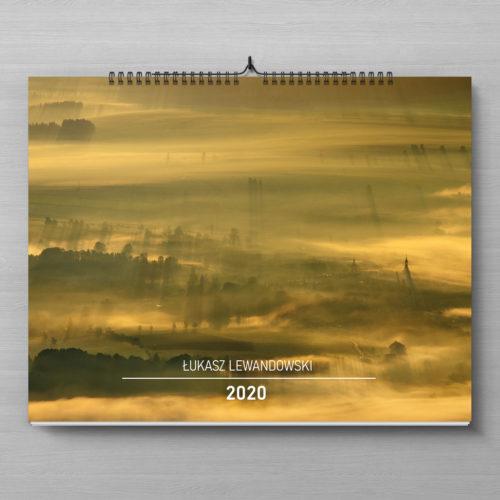 Łukasz Lewandowski – Kalendarz na 2020 rok