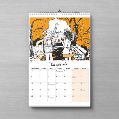 Kryzysowy Kalendarz na 2020 rok